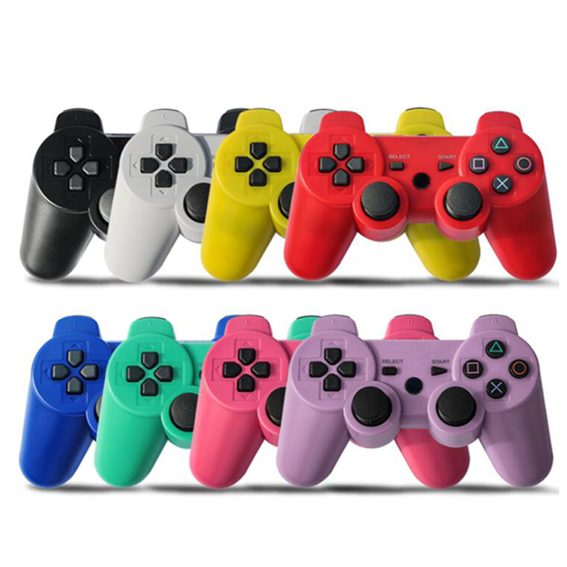 For Sony Ps3 Wireless Controller Bluetooth Gamepad For Playstation3 Console Dualshock Game Joystick Joypad Joy Pad Gamepads Buy For Sony Ps3 Gamepad For Sony Ps3 Wireless Controller For Playstation 3 Console Gamepad Product