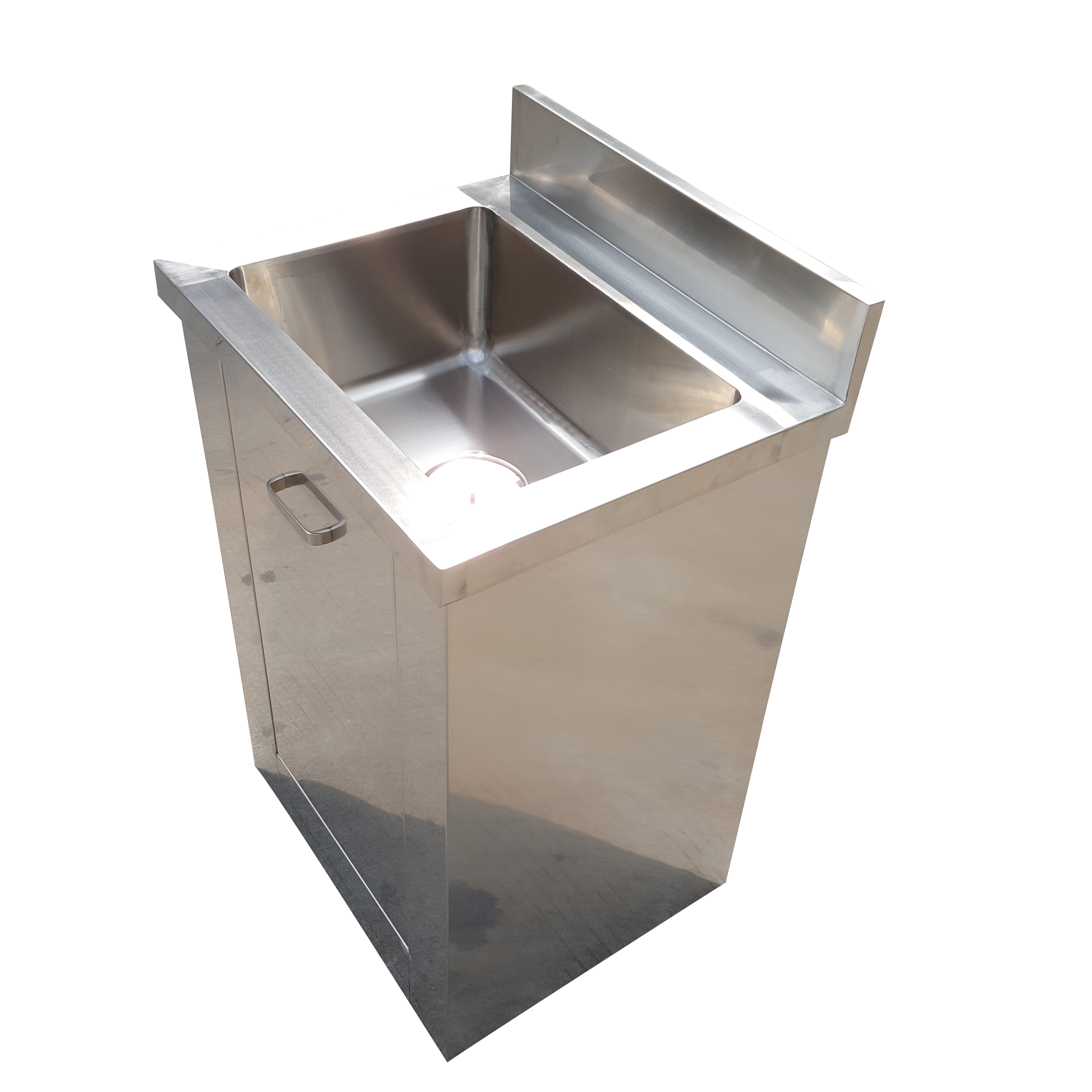 Hand Sink Cleaning With Faucet Multi Hospital Medical Surgical Scrub Sink Stainless Steel