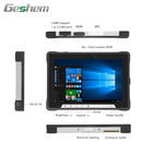 Tablet Computer 10.1 Inch Support Intel Core I3 I5 I7 Industrial Rugged Tablet Computer With 8GB Ram 64GB SSD Rj45 Ethernet RS485 WiFi And BT