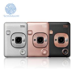 Fujifilm instax mini LiPlay hybrid instant camera remote image capture mini digital camera