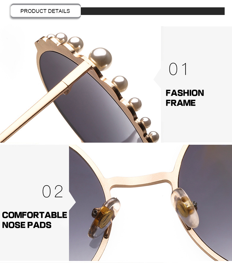 Fuqian choppers sunglasses ask online-7