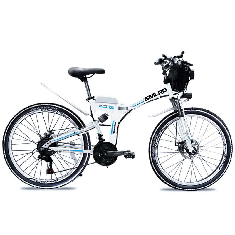 New product 26 inch electric bicycle MX300 cheap price <strong>folding</strong> e bike for sale