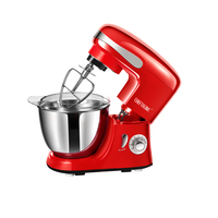 kitchen small appliances 1300W Hot selling electric food mixer Stand Mixer