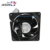 120mm square 38mm height metal blades cooling fan FJ12032MABL