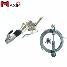 Off Road Hand <span class=keywords><strong>Park</strong></span> Trailer Brake <span class=keywords><strong>Kabel</strong></span> Richter Set