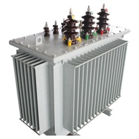 Performance stability electric oil power transformer 2000 kva