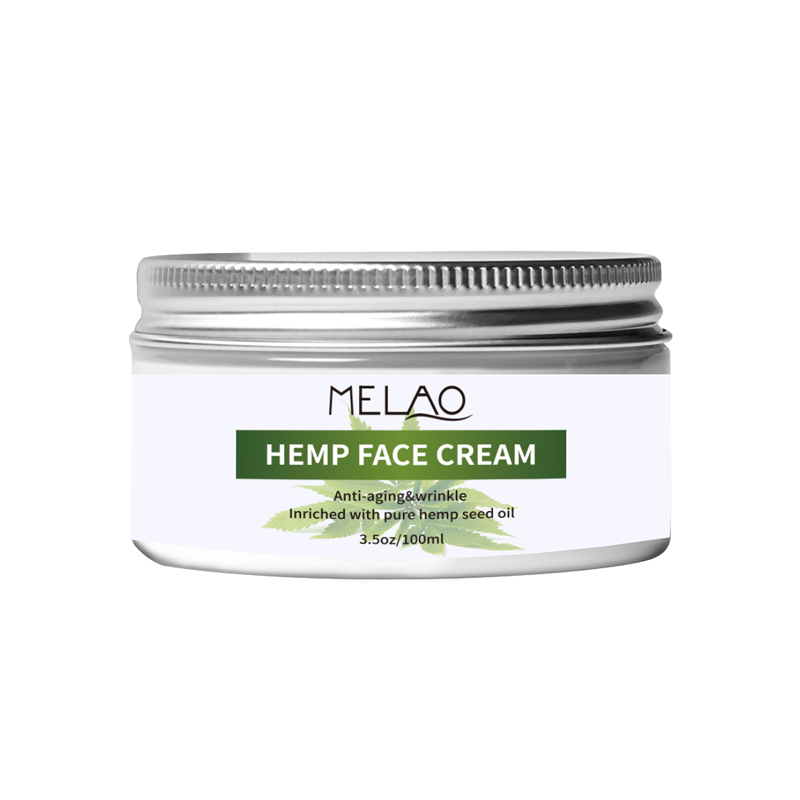 Private Label Pure Hemp CBD cbd Cânhamo Muscular Alívio Da Dor Creme de Óleo Essencial