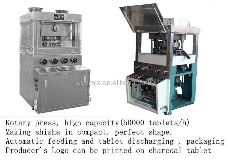 Good Quality charcoal making machine from china