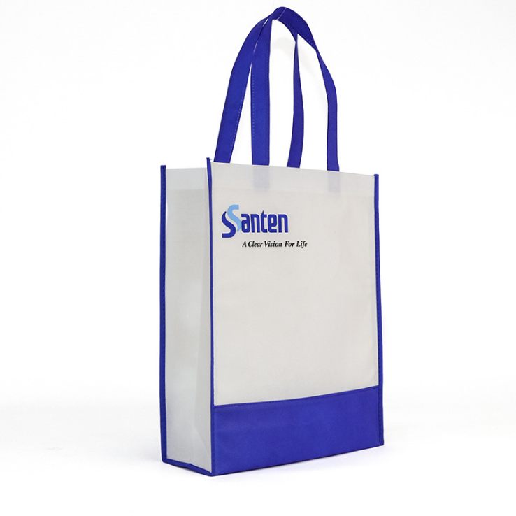 Wholesale Customized Non Woven Folding Bag