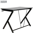 Judor Steadiness Design Ladder Desk and Chair Office Furniture Computer Table Standing