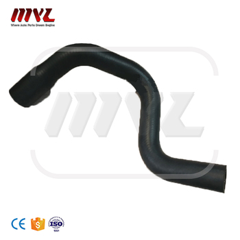 Auto Parts Radiator hose for Baic Motor