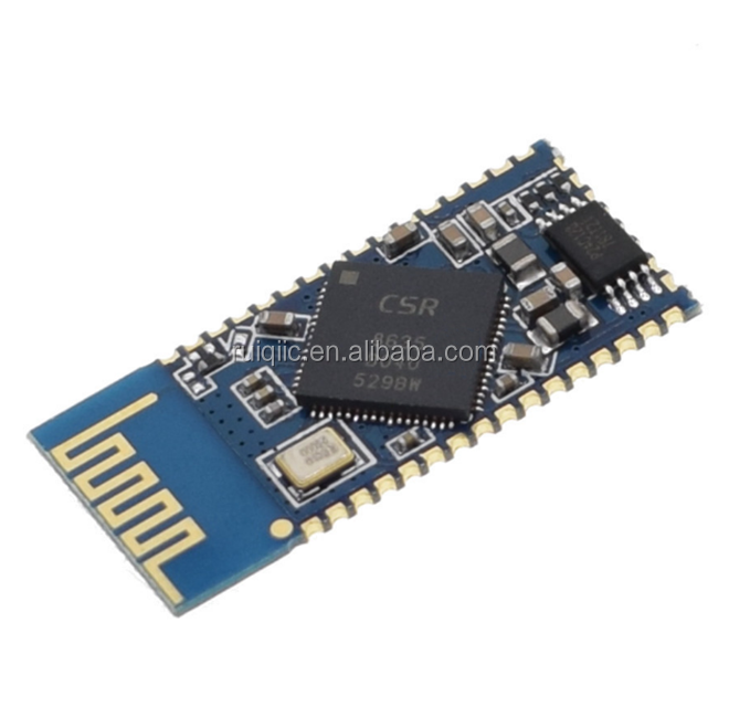 Bluetooth 4.0 Stereo Audio Modul Chip Kontrol CSR8635 Stereo Bluetooth