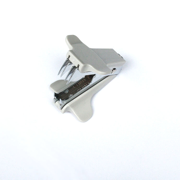 High quality ABS Handheld office standard staple remover