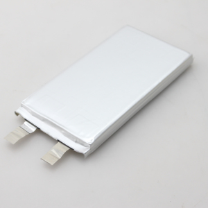 High Energy Capacity Lithium Polymer Battery 12368130 3.7V 10AH NMC Pouch Cell