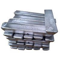 Hot sale aluminium alloy ingot ADC12 with factory price