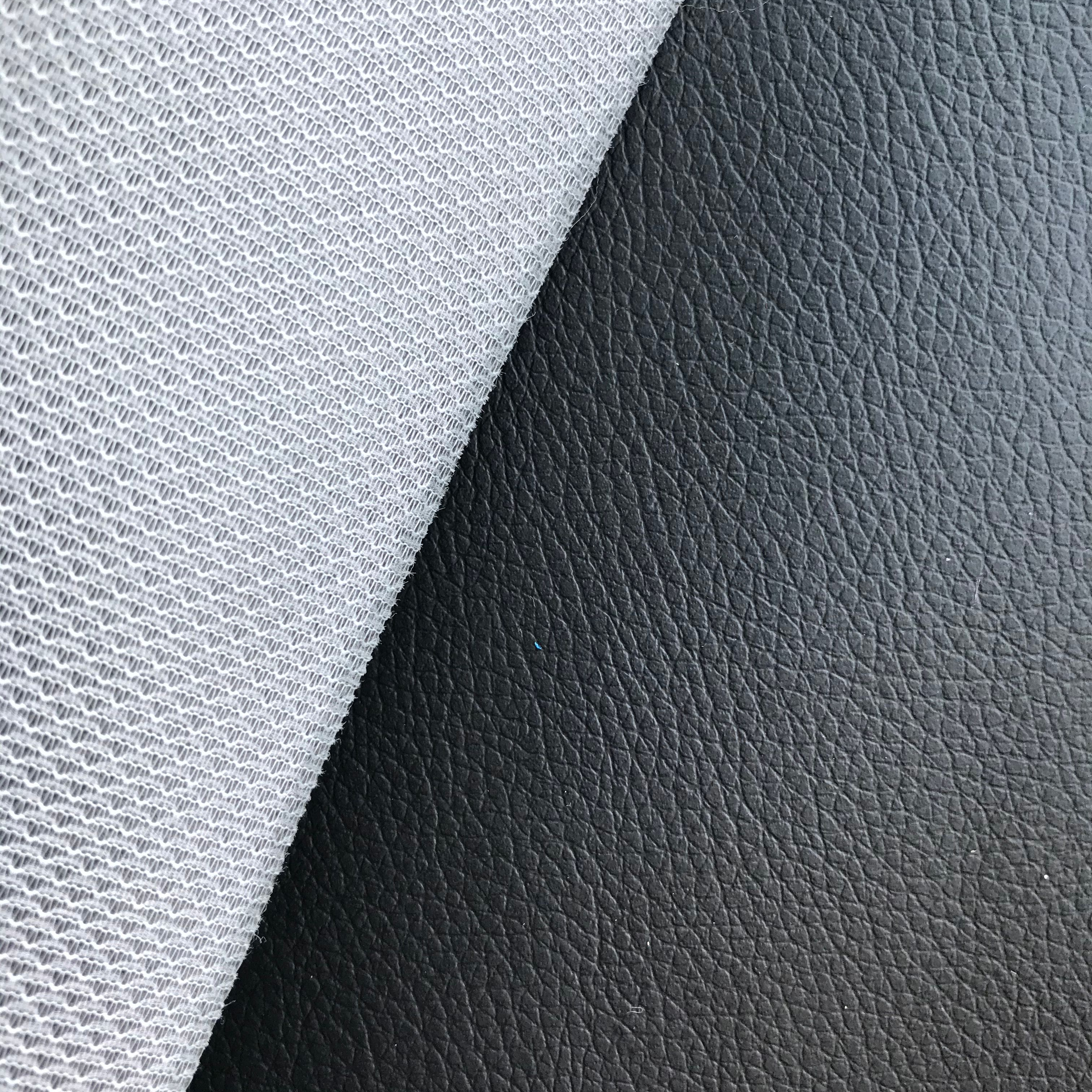 pvc Synthetic Leather for sofa/furniture upholstery for car seat