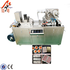 MY-80 Automatic Alu Aluminium Aluminum Foil Capsule Blister Packing Packaging Machine