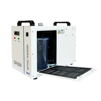 SPT Laser Industrial Water Cooling Chiller CW3000 CW5000 CW5200 For CO2 Laser Water-cooled