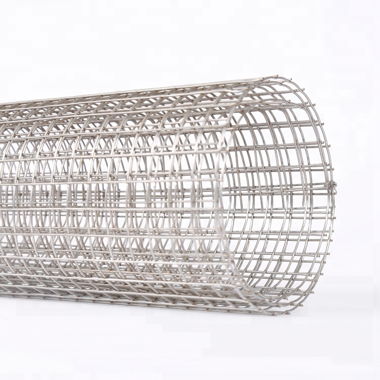 stainless steel welded wire mesh 300series stainless steel welded mesh decorative wire mesh