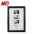 PS Black Photo Frame Picture Frame