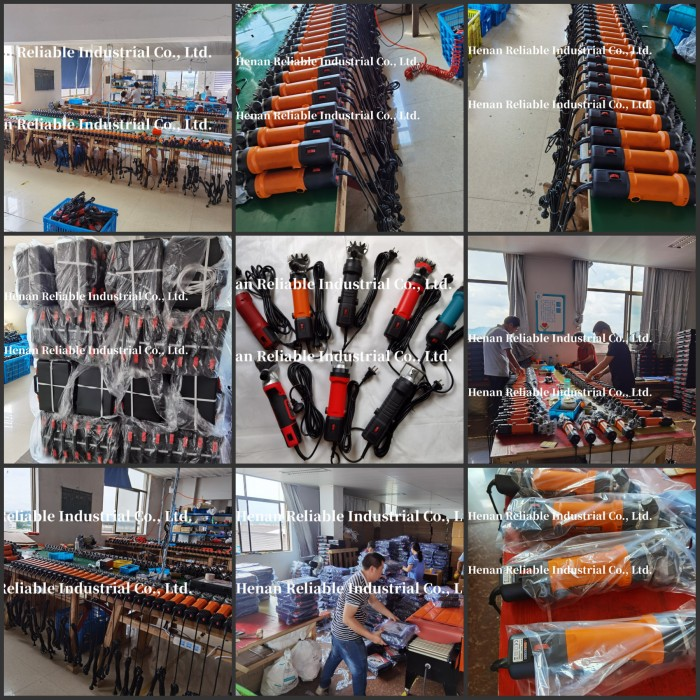 Electric wool sheep shearing machine sheep shearing machines