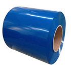 chinese supplier PPGI color coated PPGL aluminium steel coil