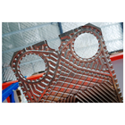 Hot sale shell and tube heat exchanger for industrial design