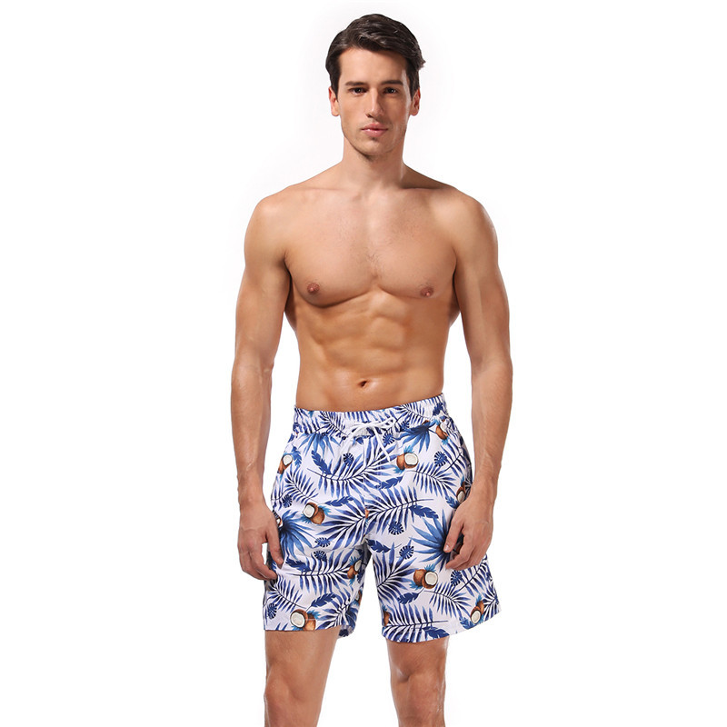 2020 Good Quality Wholesale printed shorts plus size men's beach pants new mens board shorts custom