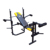 Adjustable Home Gym Weight Lifting Multipurpose Fitness Bench