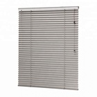 New Arrival Exceptional Quality Good Prices Personalized Anti Uv Leather Blinds