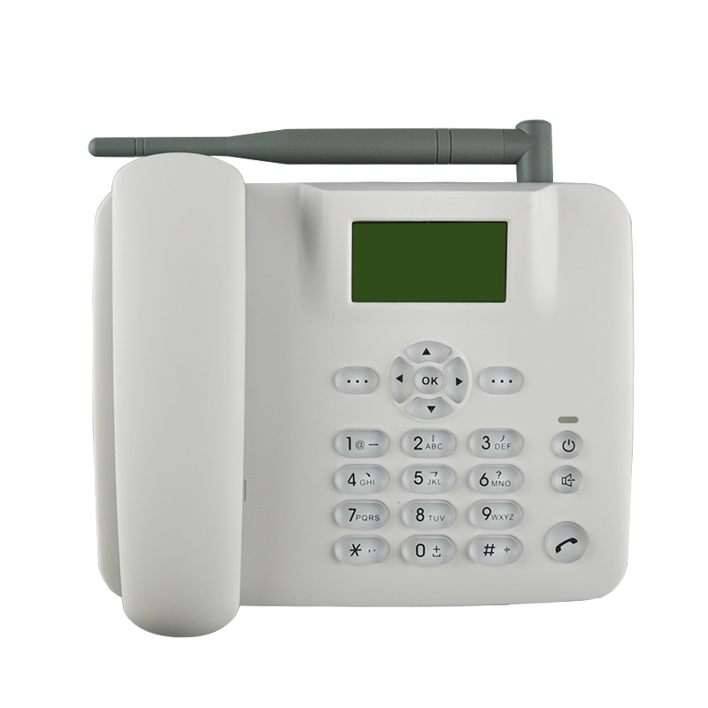 GSM Landline Phone Wireless Telephone 1 SIM Card Home Office F316 F317 Land Line Phones