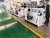Hot sale melt blown fabrics production line PP melt blown non wovens extruder