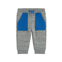 Guangzhou private label brand kids clothes boys sport sweat pants baby pants
