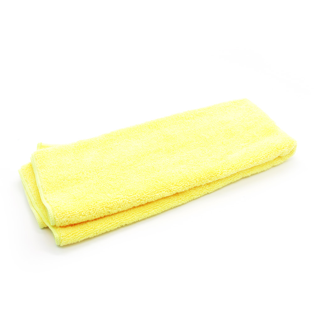 Microfiber Towel Soft Car Wash Polish Drying Cleaning Cloth