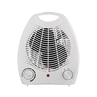 2000W Heater Fan / Mini Electric Air Heater Fan / Electric Mini Fan Heater