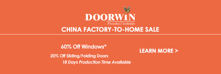 Factory hot sale whats a casement window what is sash on double