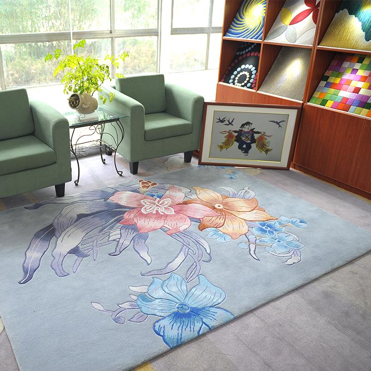 घर शैली नरम सामग्री अरबी मस्जिद कालीन नई डिजाइन शंघाई Hangju गलीचा कालीन
