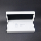 Electronic Ipad Cardboard Packing Gift Box Custom White Cardboard Mini Electronic Laptop Ipad Tablet Gift Packaging Box