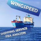 FBA Amazon 2018 freight forwarder dropshipper dropshipping rates from China to USA Europe Canada--Skype:olivia_4691