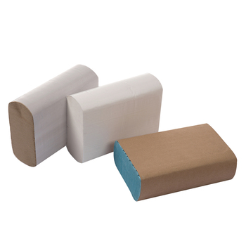 Soft Multi fold hand paper towel Supply From Vietnam
