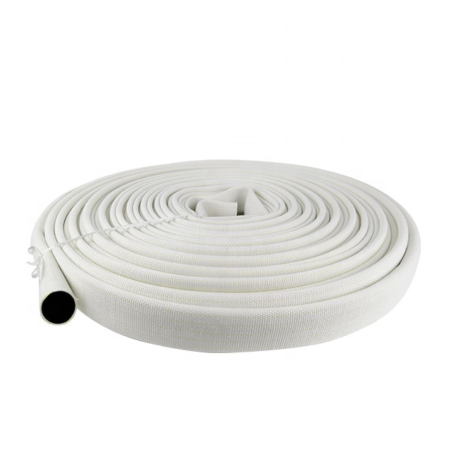 White Color Anti Puncture High Temperature Resistant Hose