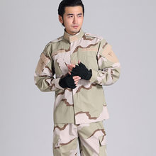 Камуфляжный костюм нового поколения с рисунком питона CP, внешнее военное оборудование для вентиляторов, тренировочный костюм армии США(Китай)