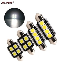 5050 4SMD 31mm 39mm 41mm Auto LED lesen lampe innen auto top lampe