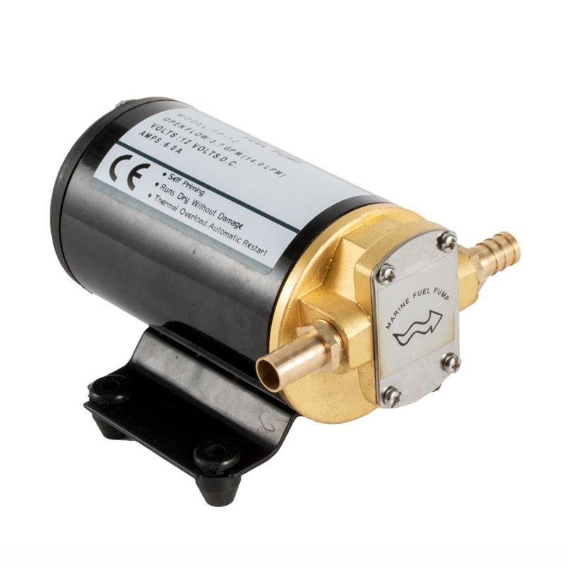 Singflo 14LPM مضخة والعتاد الصغيرة/الفولاذ المقاوم للصدأ مضخة زيت التروس 12 فولت الاستخدام الكهربائي للبحرية