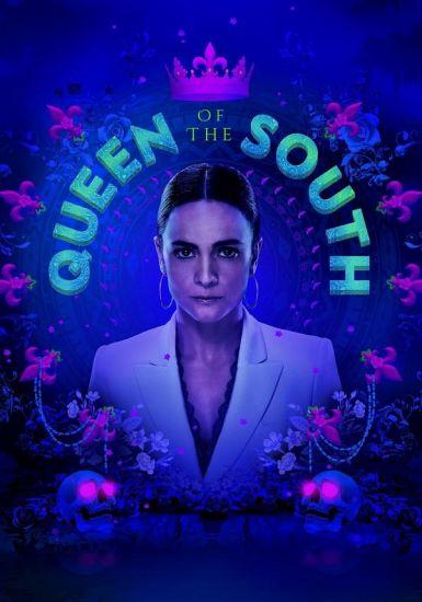 南方女王 第四季