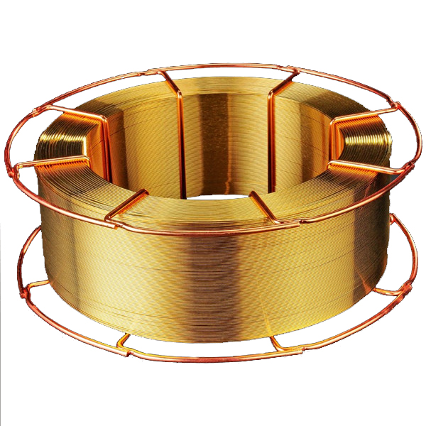 Aluminium Brons A1 Messing Gas Lasdraad Blauw Elektrode Flux Gecoat