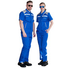 factory men Professional Workwear Work Clothes Uniform