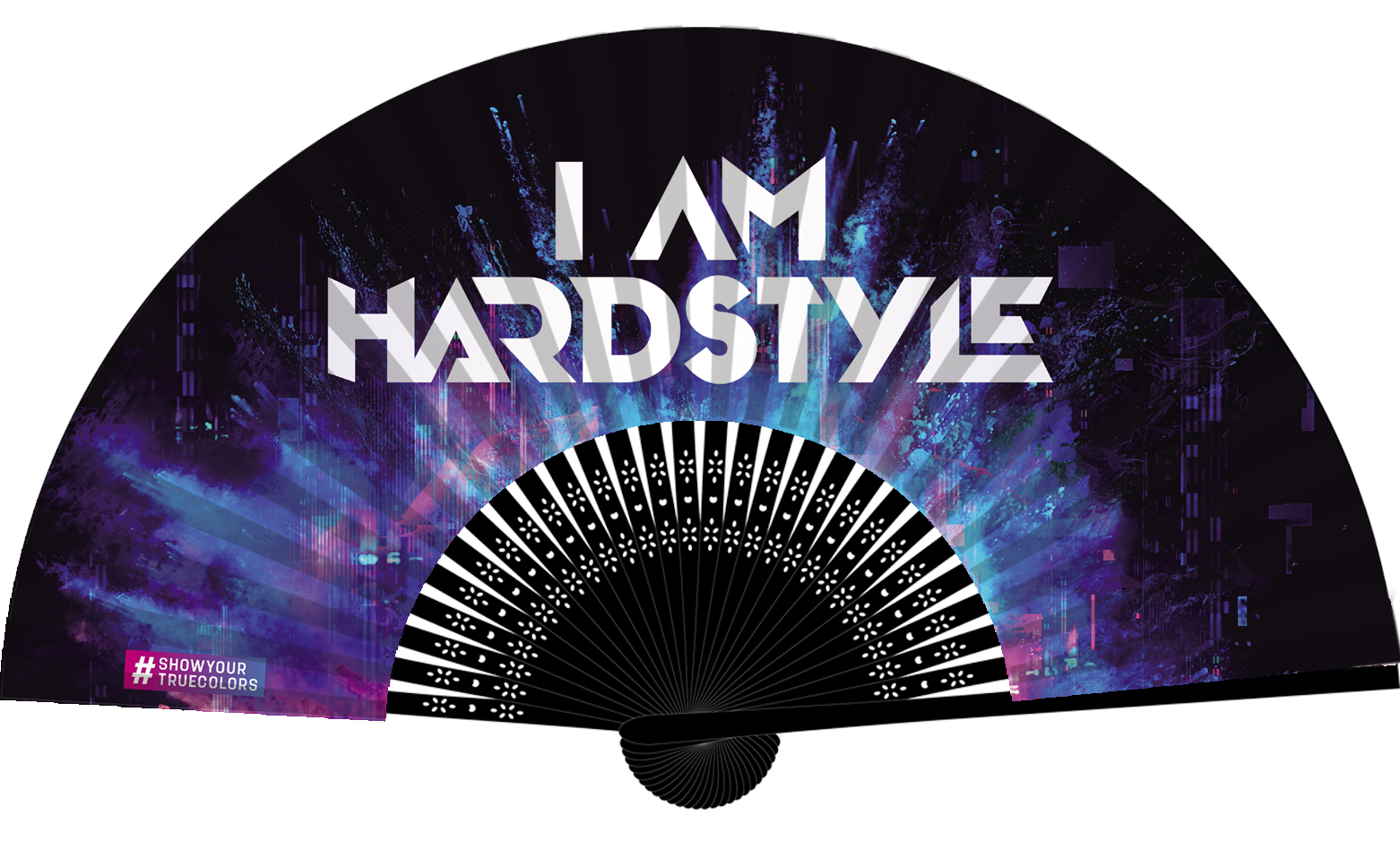 [I AM YOUR FANS]Hot sale bamboo hand fans custom printed hand fan paper and fabric materials for wedding and promotion