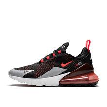 Nike Air Max 270 спортивная обувь для мужчин спортивные уличные кроссовки удобные дышащие для мужчин AH8050-100 европейские размеры(Китай)