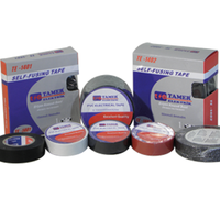 SPACIAL INSULATION TAPES